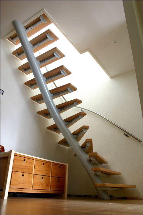 Kültéri és beltéri lépcső készítés